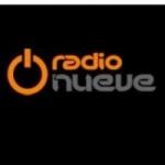 Logo da emissora Radio Nueve Firmat 99.9 FM