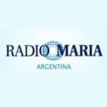 Logo da emissora Radio Maria 101.5 FM