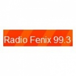 Logo da emissora Radio Fenix 99.3 FM