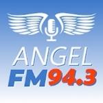 Logo da emissora Radio Angel 94.3 FM