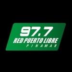 Logo da emissora Radio Puerto Libre 97.7 FM