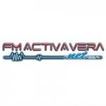 Logo da emissora Radio Activa Vera 100.9 FM