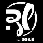 Logo da emissora Radio Libre 103.5 FM