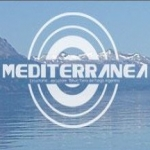 Logo da emissora Radio Mediterránea 91.9 FM
