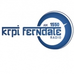 Logo da emissora KRPI 1550 AM