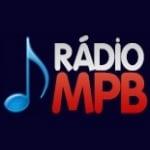 Logo da emissora Rádio MPB Clássicas