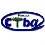 Logo da emissora Rádio CTBA