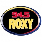 Logo da emissora KRXY 94.5 FM