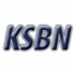 Logo da emissora KSBN Money Talk 1230 AM