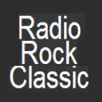 Logo da emissora Radio Classic Rock Records