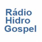 Logo da emissora Rádio Hidro Gospel