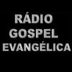Logo da emissora Rádio Gospel Evangélica