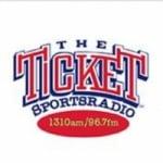 Logo da emissora KTBK 1210 AM
