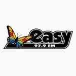 Logo da emissora Radio Easy 97.9 FM