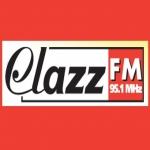 Logo da emissora Radio Clazz 95.1 FM