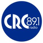 Logo da emissora CRC Radio 89.1 FM