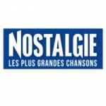 Logo da emissora Radio Nostalgie 105.4 FM