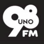 Logo da emissora Radio Ilumina 98.1 FM