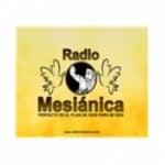 Logo da emissora Radio Mesiánica
