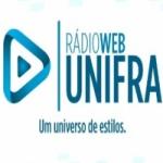 Logo da emissora Rádio Unifra