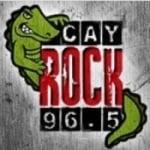 Logo da emissora Radio Cayrok 96.5 FM
