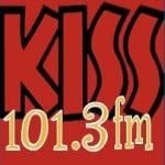Logo da emissora WWKS 101.3 FM