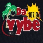 Logo da emissora WLDV 107.9 FM