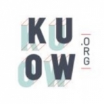 Logo da emissora KUOW 94.9 FM