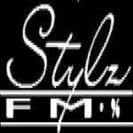 Logo da emissora Radio Stylz 96.1 FM