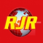 Logo da emissora Radio RJR 94.1 FM