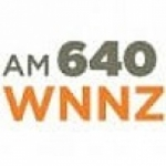 Logo da emissora Radio WNNZ 640 AM