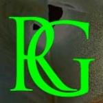 Logo da emissora Restauração Gospel