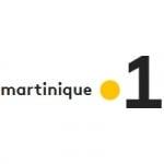 Logo da emissora Radio Martinique 1ère 92.1 FM