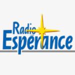 Logo da emissora Radio Esperance 91.6 FM