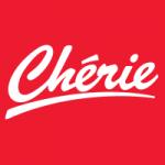 Logo da emissora Radio Chérie 101.6 FM