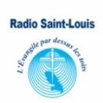 Logo da emissora Saint Louis 99.5 FM