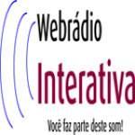 Logo da emissora Webrádio Interativa