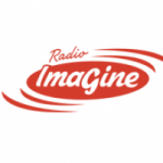 Logo da emissora Radio Imagine 96.2 FM