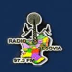 Logo da emissora Radio Segovia 97.3 FM