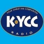 Logo da emissora Radio KYCC 90.1 FM