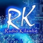 Logo da emissora Radio Kilambé 104.5 FM