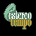 Logo da emissora Radio Estéreo Tempo 96.5 FM