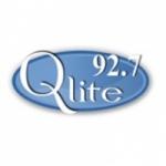 Logo da emissora Radio KZIQ 92.7 FM