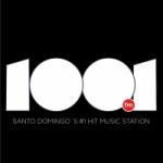 Logo da emissora Radio Santo Domingo 100.1 FM