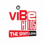 Logo da emissora Radio Vibect 105.1 FM