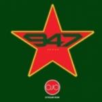 Logo da emissora Radio Star 94.7 FM