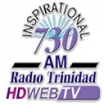 Logo da emissora Radio Inspirational 730 AM
