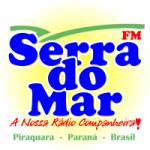 Logo da emissora Radio Serra do Mar 98.3 FM