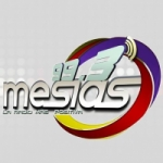 Logo da emissora Radio Mesías 99.3 FM