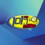 Logo da emissora Radio Mil 80 101.7 FM